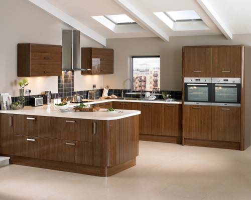 Properties With Style Contemporary Kitchens