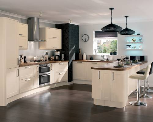 Properties With Style Classic Kitchens